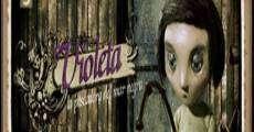 Película Violeta, la pescadora del mar negro