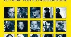 Película Visiones de Europa