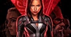 Black Widow streaming
