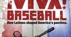 Película Viva Baseball!
