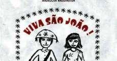 Película Viva São João!
