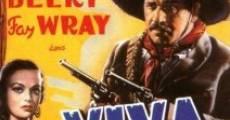 Filme completo Viva Villa!