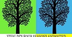 Película Vivaldi's Four Seasons Animated
