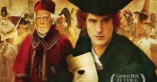 Película Vivaldi, un príncipe en Venecia