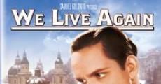 Película Vivamos de nuevo
