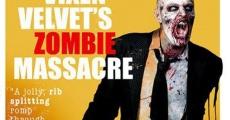 Película Vixen Velvet's Zombie Massacre III