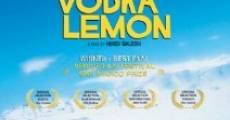 Ver película Vodka Lemon