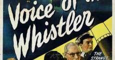 Película Voice of the Whistler