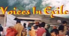 Película Voices in Exile