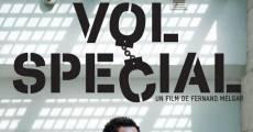Película Vol spécial (Vuelo especial)