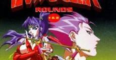 Ver película Voltage Fighters: Gowcaizer the Movie