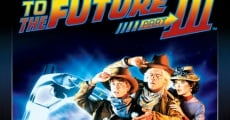 Back to the Future III film complet