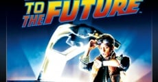 Back to the Future film complet