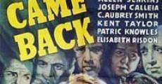 Five Came Back film complet