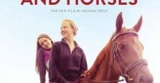 Película Von Mädchen und Pferden