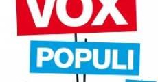 Película Vox Populi
