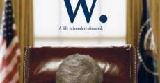 Filme completo W.