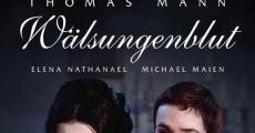 Ver película Wälsungenblut