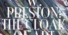 W. Preston: The Cloak of Art (2014)