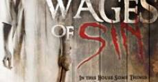 Película Wages of Sin