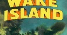 Película Wake Island