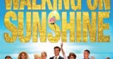 Película Walking on Sunshine
