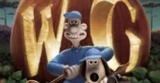 Wallace & Gromit. La maldición de las verduras