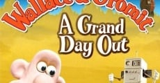 A Grand Day Out with Wallace and Gromit film complet