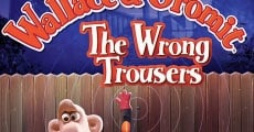 Wallace & Gromit in The Wrong Trousers film complet