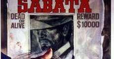Wanted Sabata streaming