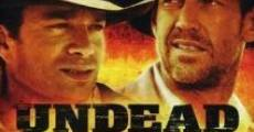 Undead or Alive film complet