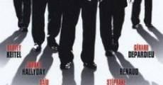 Crime Spree film complet