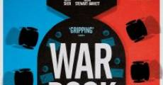 War Book streaming