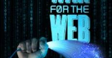 War for the Web (2015) stream
