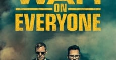 Filme completo War on Everyone