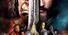 Warcraft film complet