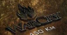 Película WarCry... 34.450 Km