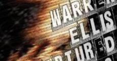 Película Warren Ellis: Captured Ghosts