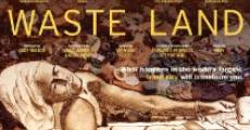 Waste Land film complet