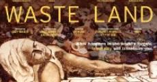 Ver película Waste Land