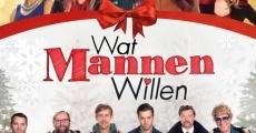 Película Wat Mannen Willen