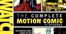 Filme completo Watchmen: The Complete Motion Comic