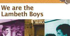 Película We Are the Lambeth Boys