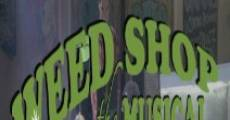 Weed Shop: The Musical streaming