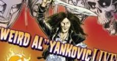 Película 'Weird Al' Yankovic Live!: The Alpocalypse Tour