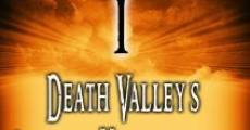 Película Weird Tales #1 Death Valley's Ancient Underground