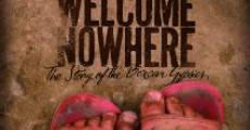 Película Welcome Nowhere