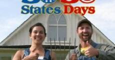 Welcome to America: 50 States 50 Days (2011) stream