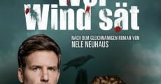 Wer Wind sät streaming