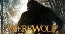 Película Werewolf Rising